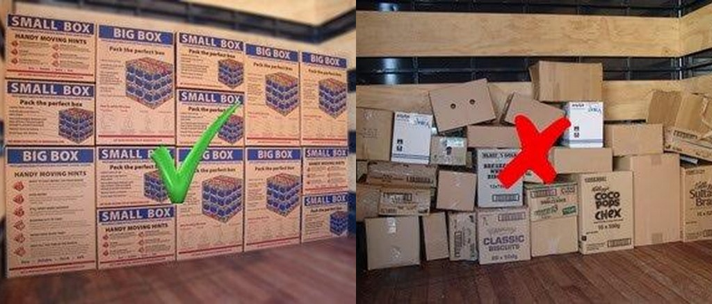 3- Removal Boxes