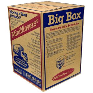 big durable moving boxes