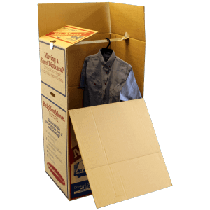 durable moving boxes for clothes