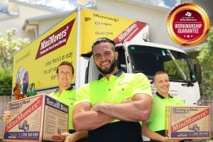Professional Removalists of Minimovers