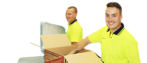 Packing Services of MiniMovers